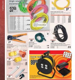 napa auto parts weekly flyer catalogue 2 2013 apr 1 jun 30 redflagdeals com [ 838 x 1098 Pixel ]