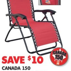 Zero Gravity Chairs Canada Ergonomic Operator Chair Home Hardware 150 Redflagdeals Com 54 97 Save 10 00