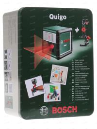 Bosch Quigo III