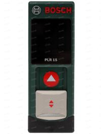 Bosch Entfernungsmesser Plr 15. bosch laser ...