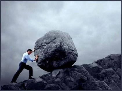 vaincre tous les obstacles