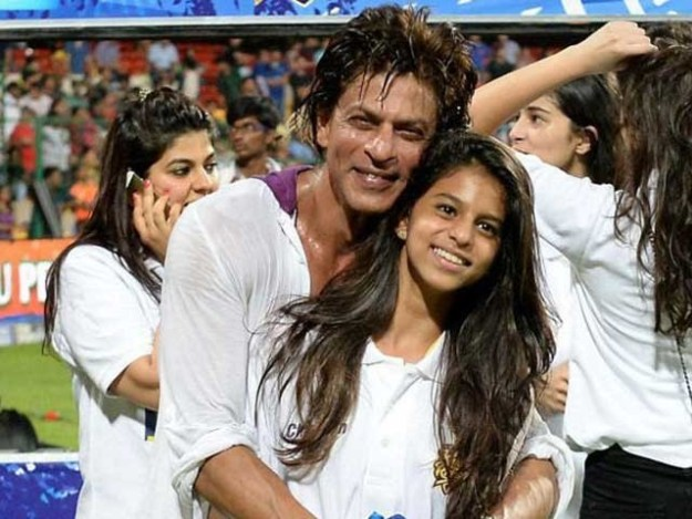 سہانا خان کی تصویر کو اب تک 19 ہزار سے زائد لوگ لائک کرچکے ہیں؛فوٹوفائل