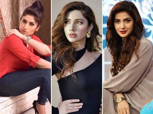 پاکستانی شوبز انڈسٹری ایسے اداکاروں سے بھری پڑی ہے جو اپنے اسکینڈلز کے باعث خبروں کی زینت بنے ؛فوٹوفائل