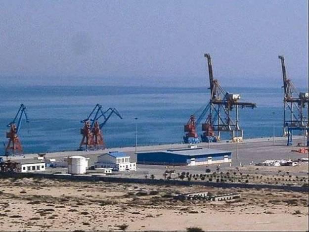 چین پاکستان میں براہ راست سرمایہ کاری کرنے والا سب سے بڑا ملک ہے۔ فوٹو: رائٹرز