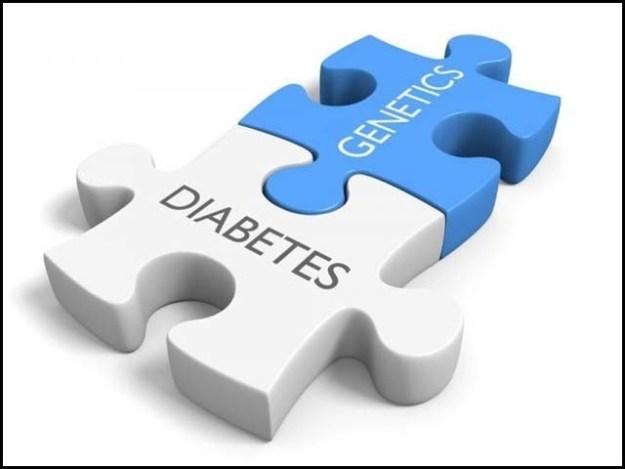ذیابیطس کے ذمہ دار 'جین' کو دریافت کرلیا گیا۔ فوٹو : فائل
