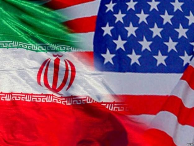 ایران کو ایک بیرونی جنگ کی ضرورت ہے، علی رضا فرقانی۔ فوٹو:فائل