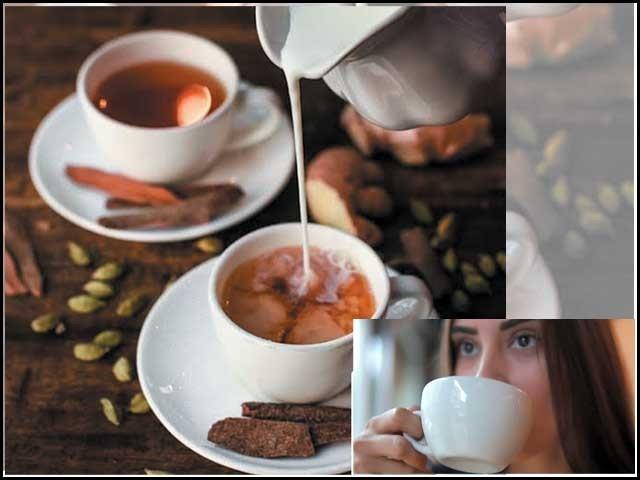 چائے، ہماری صحت کی دشمن یا دوست؟