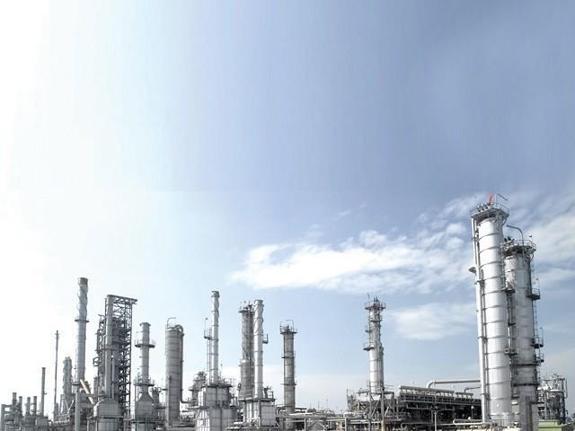 پاکستان میں بڑی صنعتوں کی پیداوار سست روی کا شکار