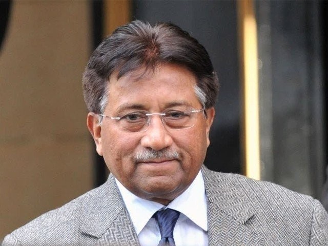 پرویز مشرف کے سرنڈر کرنے تک پٹیشن وصول نہیں کی جاسکتی، سپریم کورٹ