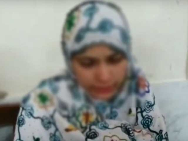 چیمبر میں لڑکی سے زیادتی کے الزام میں جج کیخلاف مقدمہ درج