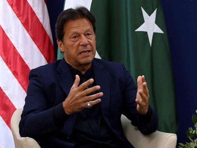 کرپٹ اسٹیٹس کو پاکستان کا بہت بڑا مسئلہ ہے، وزیر اعظم
