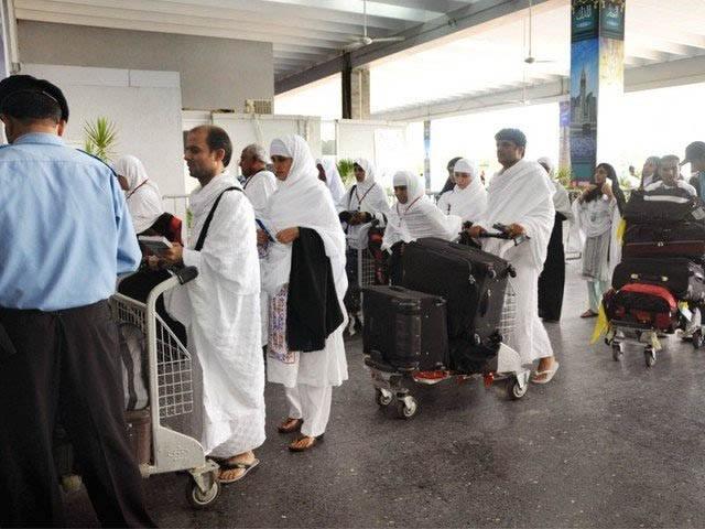 کورونا وائرس؛ پاکستانیوں کو جاری عمرہ ویزے منسوخ