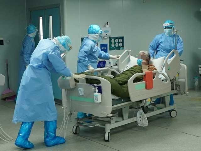 خیبرپختونخوا میں کورونا وائرس کے تصدیق شدہ کیسزکی تعداد بڑھ کر118 ہوگئی