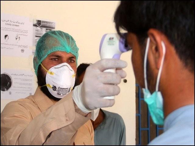 خیبرپختونخوا حکومت نے کورونا کے مشتبہ و مصدقہ مریضوں سے متعلق پالیسی جاری کردی
