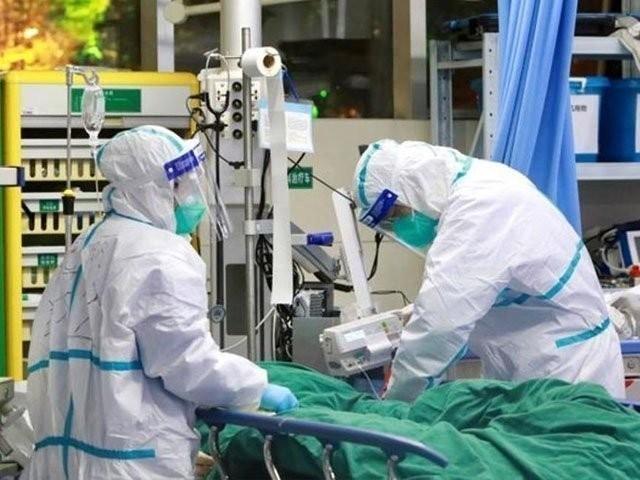 ملک بھر میں کورونا وائرس کے مریضوں کی تعداد 2 ہزار سے تجاوز کرگئی