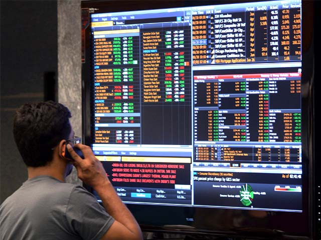 پاکستان اسٹاک ایکسچینج؛ ایک ہفتے میں سرمایہ کاروں کو 542 ارب روپے کا فائدہ