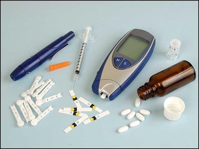 ذیابیطس کی دوا، کورونا وائرس کے خلاف بھی مفید