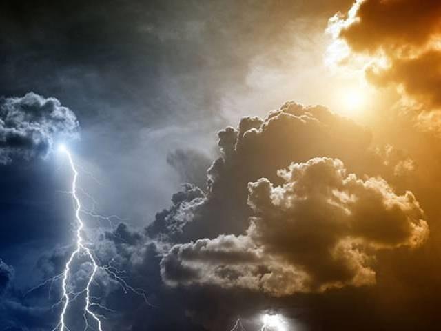 محکمۂ موسمیات کی مون سون میں معمول سے زائد بارشوں کی پیش گوئی