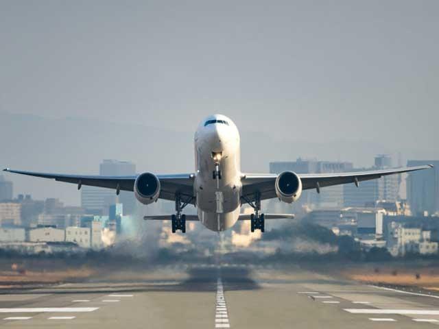 متحدہ عرب امارات نے پاکستان سے آنے والی پروازوں پر پابندی عائد کردی