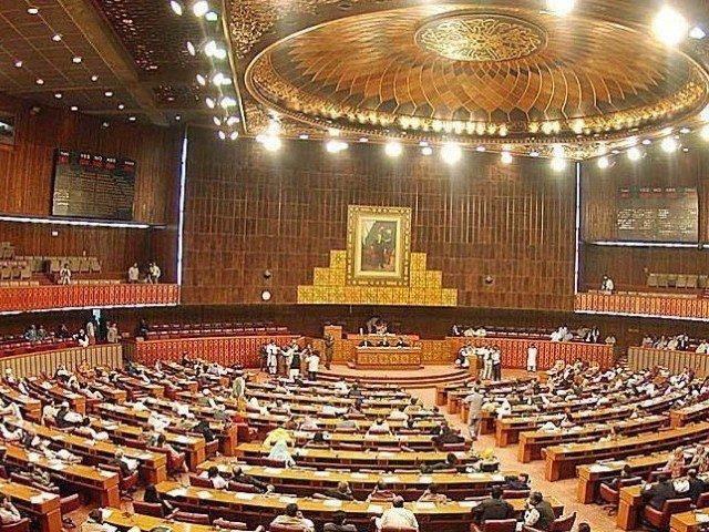 قومی اسمبلی نے وفاقی بجٹ کثرت رائے سے منظور کرلیا