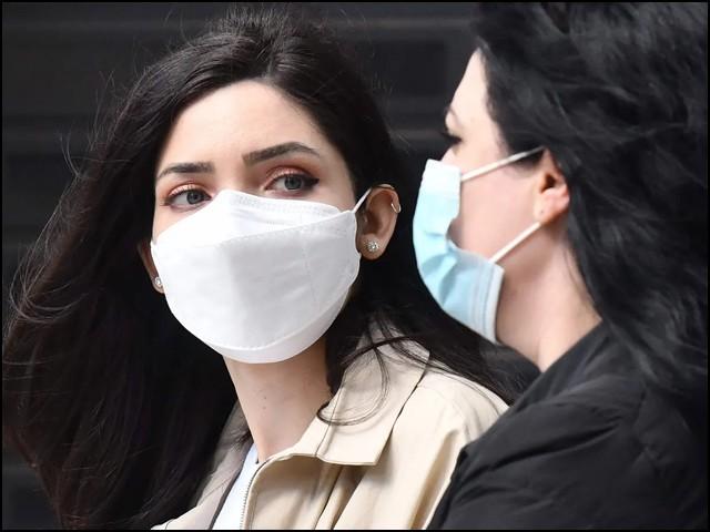 کورونا کا پھیلاؤ روکنے کےلیے سوتی کپڑے والا ماسک ہی بہترین ہے، ماہرین