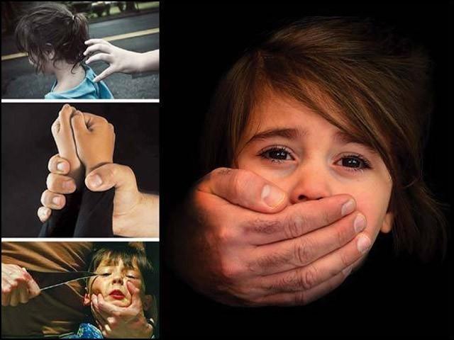 بچوں پر جنسی تشدد کے مجرم کو پھانسی کی وڈیو منظر عام پر لانے کی سفارش
