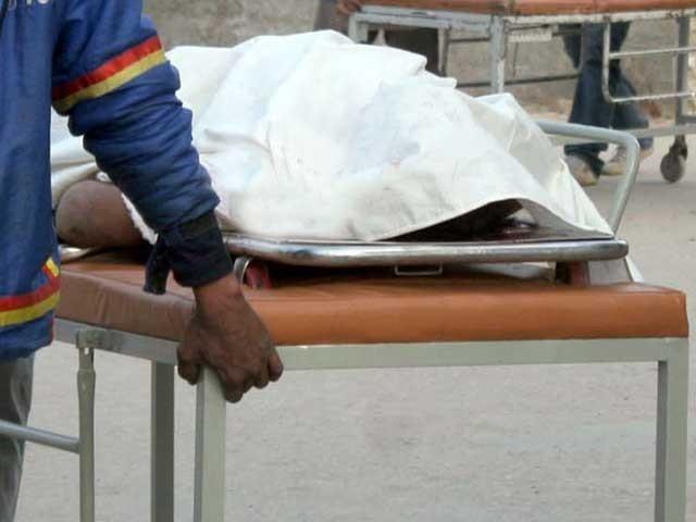 راولپنڈی میں موٹر وے کے قریب خوفناک حادثہ، انسپکٹر اور ہیڈ کانسٹیبل شہید