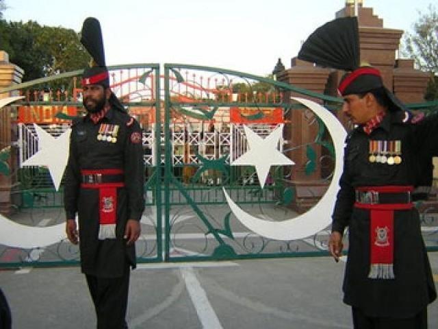 پاکستان کا افغانستان کی بھارت برآمدات کے لئے واہگہ بارڈر کھولنے کا اعلان