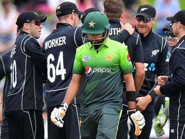 نیوزی لینڈ نے پاکستان کے خلاف ہوم سیریز کی تصدیق کردی