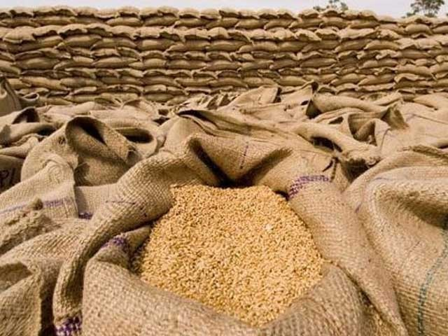 سندھ اورخیبر پختونخوا کیلئےمزید1 لاکھ 70 ہزارگندم کی درآمد کا ٹینڈرجاری