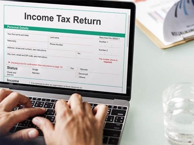 نیا انکم ٹیکس فارم؛ زرعی آمدنی اور سیونگ اسکیموں کا منافع بھی ظاہر کرنا ہوگا