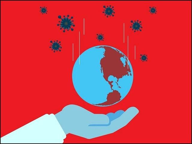 ''اگلی عالمی وبا زیادہ ہلاکت خیز ثابت ہوسکتی ہے، ''