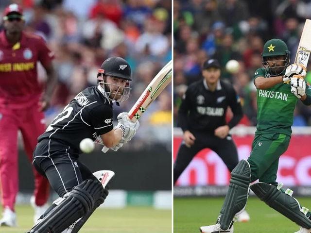 نیوزی لینڈ کرکٹ بورڈ کو پاکستان اور ویسٹ انڈیز کی میزبانی کی اجازت مل گئی