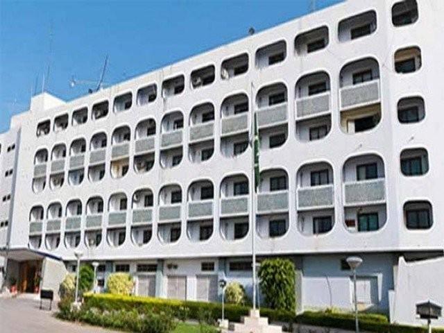 وزیراعظم نے جنرل اسمبلی میں پاکستانی موقف جرات وتدبرسے پیش کیا، ترجمان دفترخارجہ