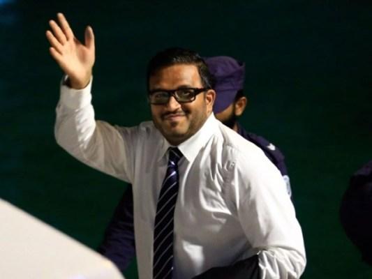 احمد ادیب پر ہوٹلوں کو جزائر لیز پر دینے سے متعلق کرپشن کے مقدمات تھے(فوٹو، فائل)