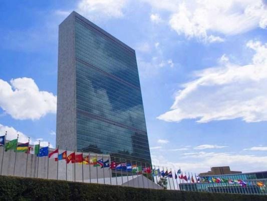 پاکستان نے آئندہ تین سال کیلئے اقوام متحدہ کی انسانی حقوق کونسل کا ممبر منتخب ہوکر ایک اور سفارتی کامیابی حاصل کرلی ہے۔(فوٹو، فائل)