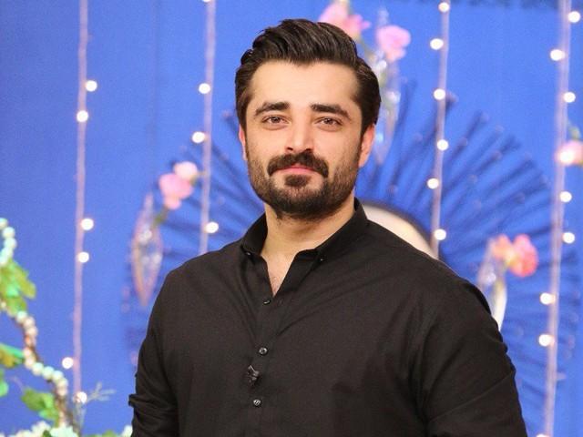 اسکرین پر خواتین کو بولڈ اور عریاں دکھانا آرٹ نہیں تذلیل ہے، حمزہ علی عباسی