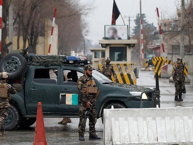 قندوز میں طالبان کا سیکیورٹی چیک پوسٹ پر حملہ، 8 سیکیورٹی اہلکار ہلاک