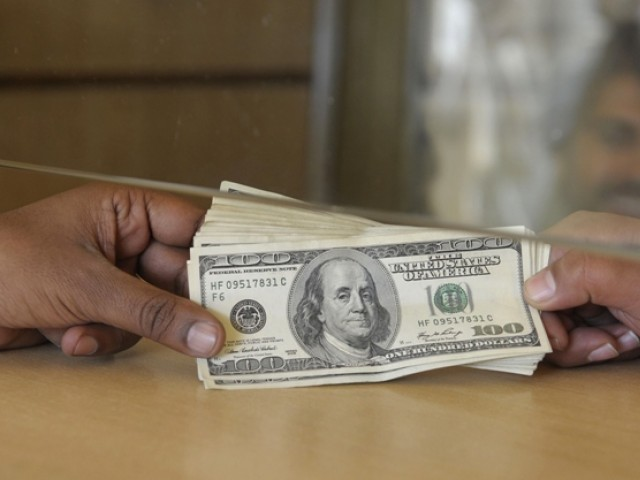 روپیہ تگڑا؛ ڈالر کی قدر 5 ماہ کی کم ترین سطح پر آگئی