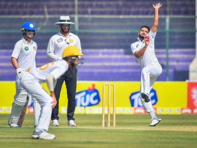 زاہد محمود کی قومی ٹیم کے دروازے پر پھر زوردار دستک