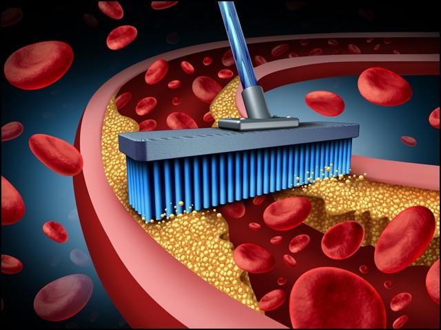 یہ نئی دوا خطرناک جسمانی چکنائی کو 50 فیصد کم کرتی ہے، تحقیق