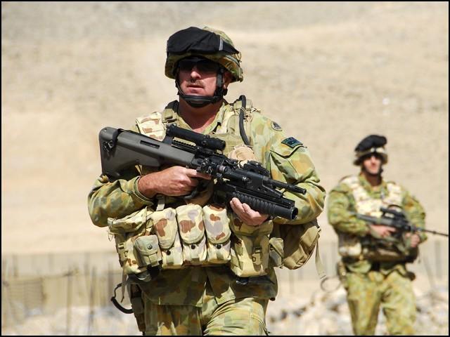 افغانستان میں آسٹریلوی فوجیوں 39 شہری قتل کیے، رپورٹ