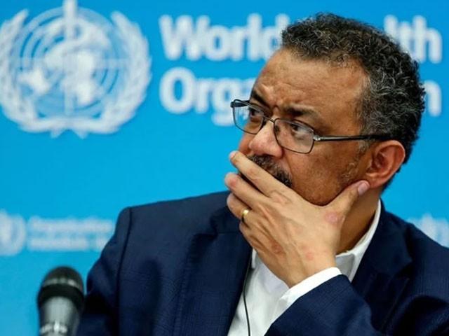 ایتھوپیا کے آرمی چیف کا عالمی ادارۂ صحت کے سربراہ پرباغیوں کو ہتھیار فراہم کرنے کا الزام