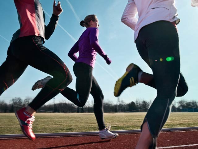 جسمانی اور پٹھوں کی صحت اور دماغی صحت کے درمیان مضبوط تعلق کا انکشاف