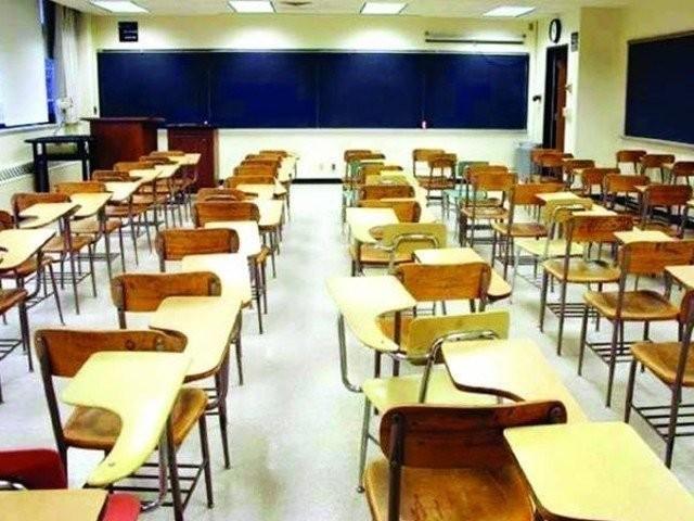 کورونا وبا: اسلام آباد کے مزید 8 تعلیمی ادارے بند کرنے کی سفارش
