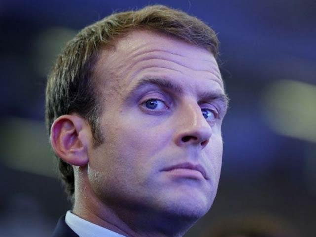 فرانسیسی صدر کی مسلمانوں پر مزید سخت پابندیاں لگانے کی تیاری