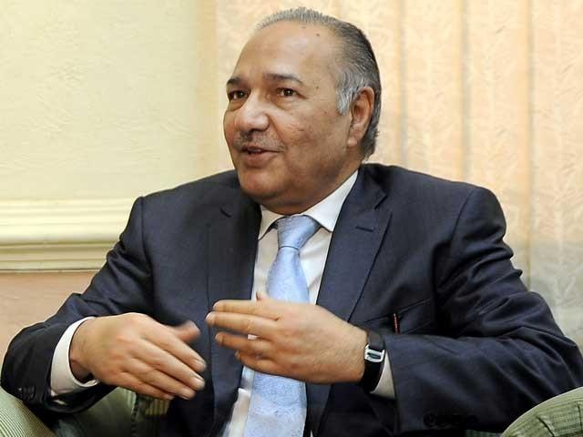 پیپلز پارٹی کے سینیئر رہنما چوہدری احمد مختار انتقال کر گئے