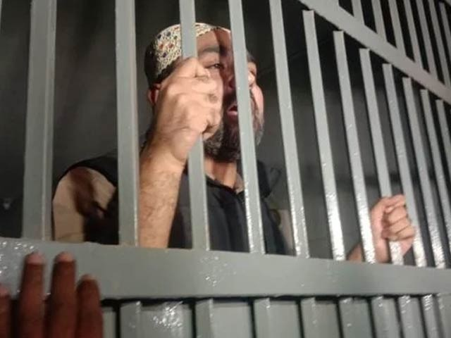 سابق وزیر اعظم یوسف رضا گیلانی کے بیٹے کو گرفتار کرلیا گیا