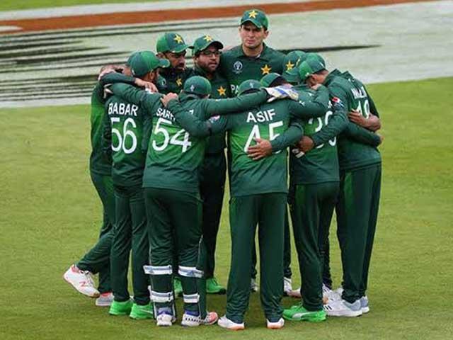 پاکستان شاہینز پہلے4 روزہ میچ میں 10دسمبر کو نیوزی لینڈ اے کے مقابل