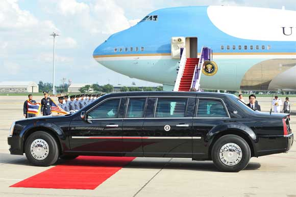 امریکی صدر کو تنخواہ اور مراعات کی مد میں کتنی رقم ملتی ہے؟